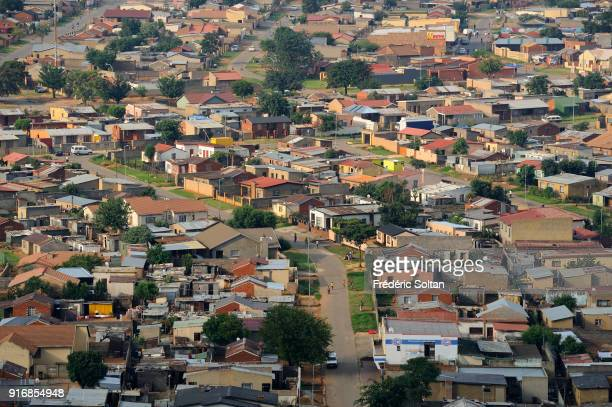 Orlando is a township in the urban area of Soweto. Soweto is a township of the City of Johannesburg Metropolitan Municipality. Its origins are as a...