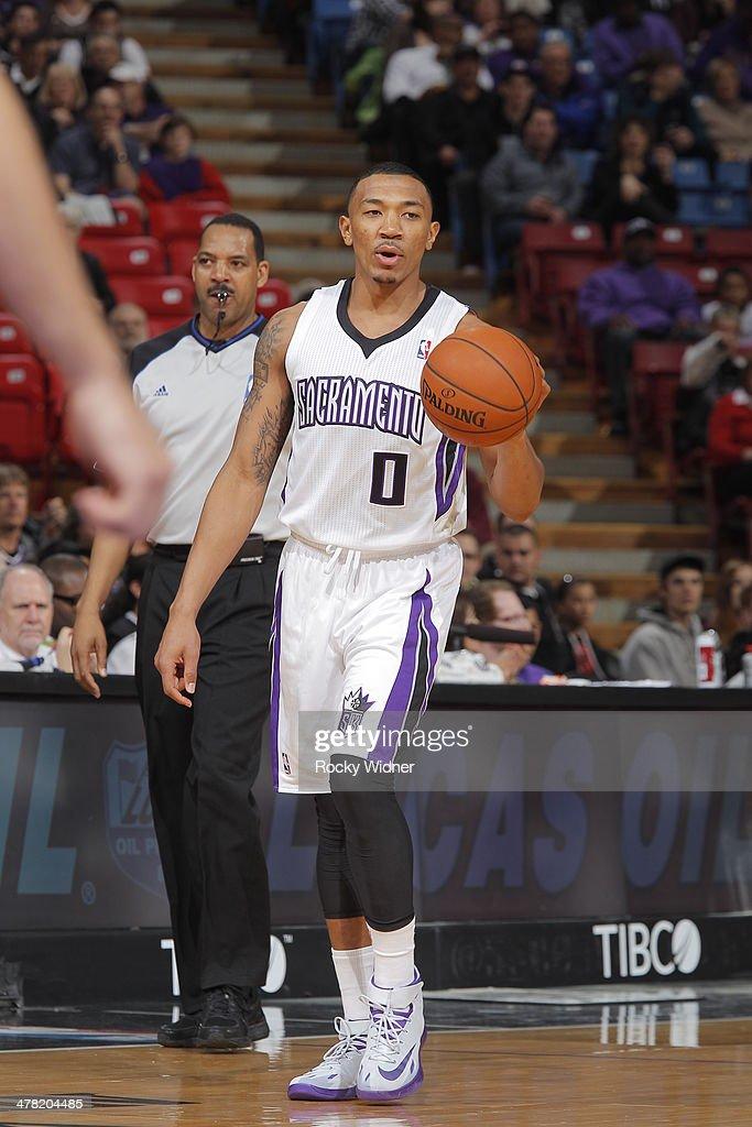 New Orleans Pelicans v Sacramento Kings