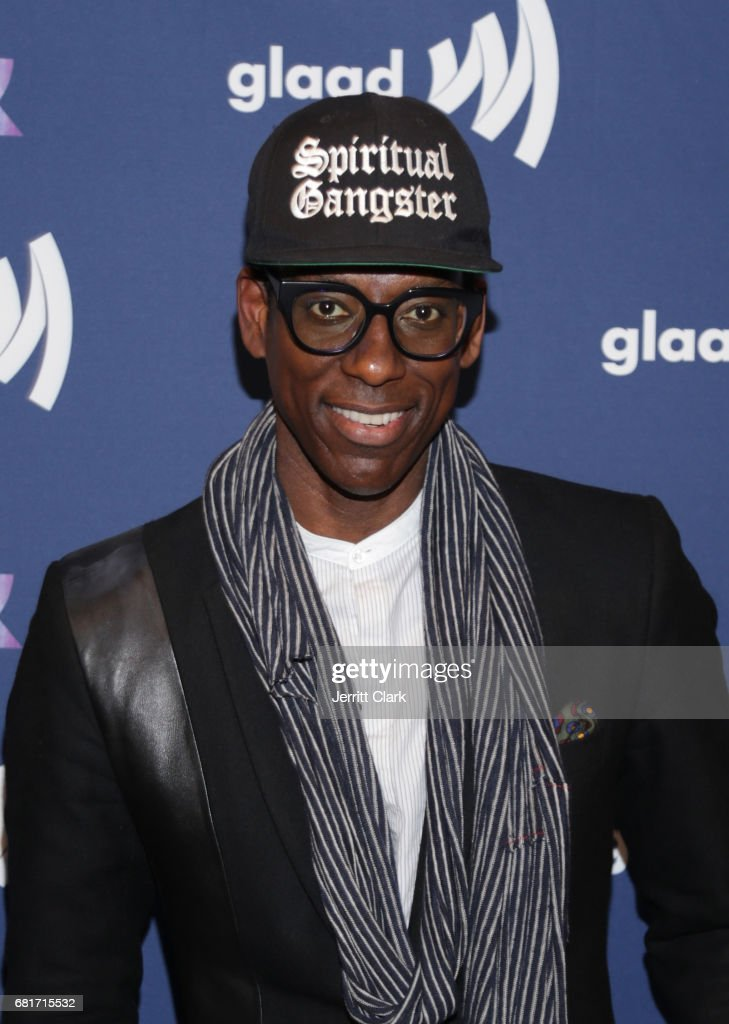 Orlando Jones attends STARZ's Presents A Special Screening Of 'American Gods' In Partnership With GLAAD at The Paley Center for Media on May 10, 2017 in Beverly Hills, California.
