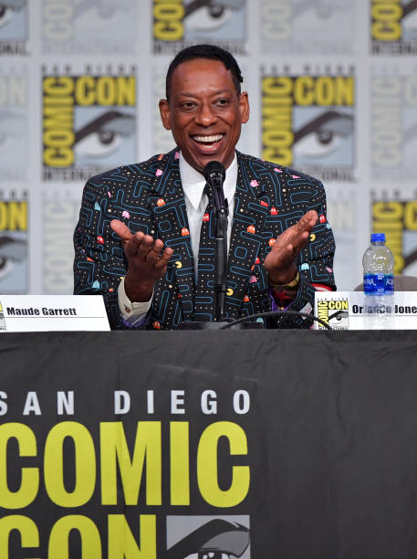 """CA: 2019 Comic-Con International - SYFI WIRE's """"It Came From The 90s"""""""