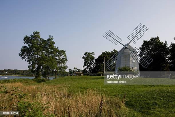 Orléans Windmill