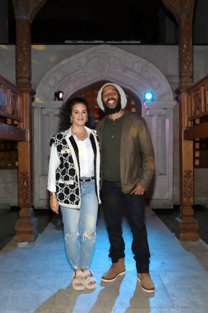 CA: Ziggy Marley & Family Celebrate 'Give the Gift of UGG' Holiday 2019 Campaign