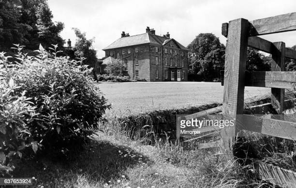 Ormesby Hall 14th June 1981