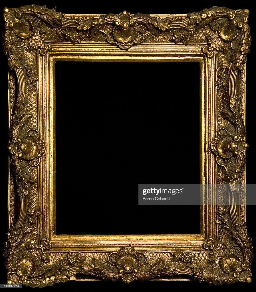gold frame border square ornate gold frame border stock photo ornate gold frame border getty images