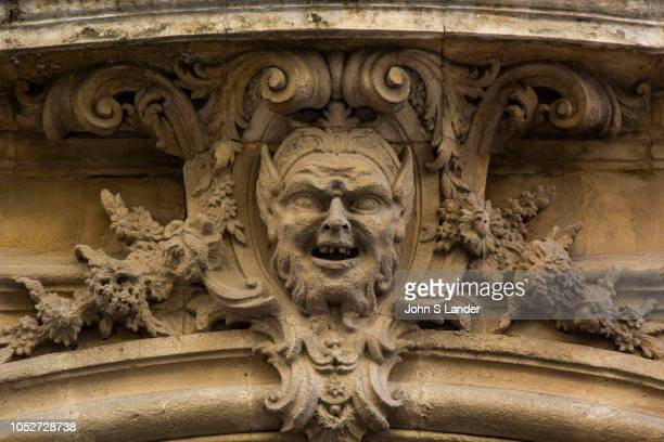 Ornate Paris Lintel Thousands of doors and gates adorn buildings in Paris Some of the best are on government offices cathedrals and churches as well...