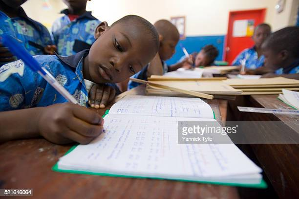 SOS Orphanage School in Natitingou, Benin