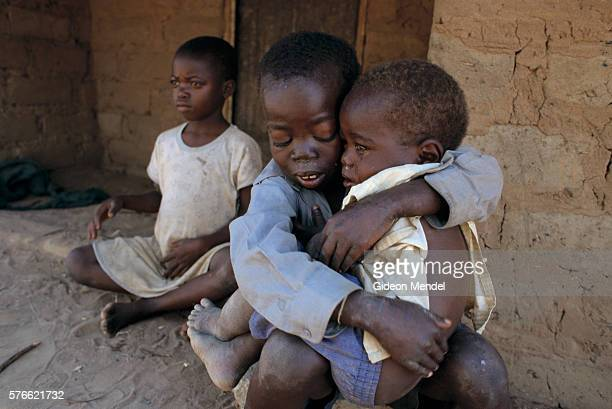 AIDS Orphans in Zambia