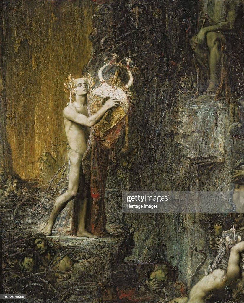 Orpheus in the Underworld, 189...