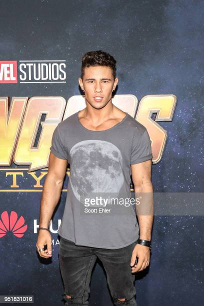 Infinity War Special Event Screening