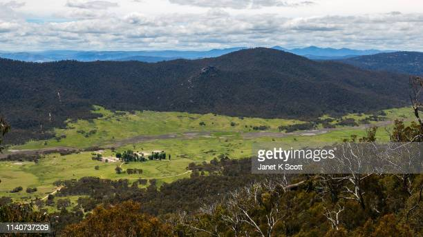 Orroral Valley in the Australian Capital Territory