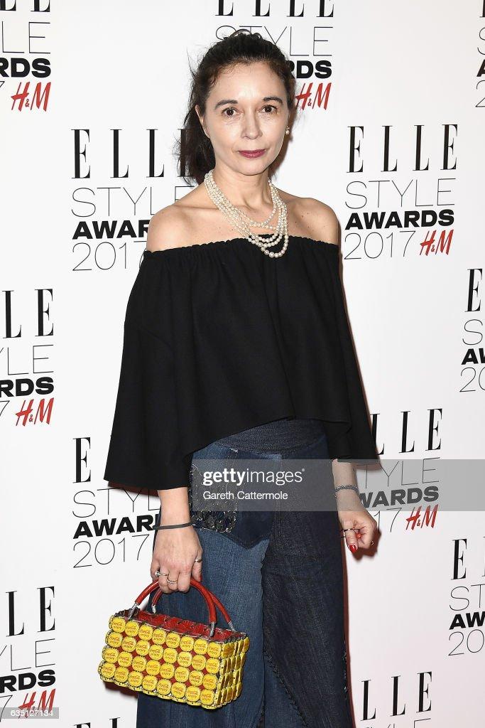 Elle Style Awards 2017 - Red Carpet Arrivals : News Photo