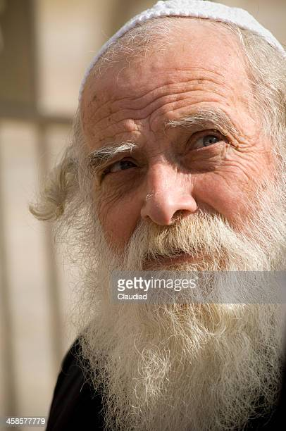 orthodox jew - jewish man stock photos and pictures