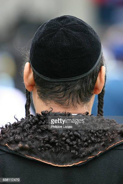 Jew Curls Stock Photos and Pictures | Getty Images