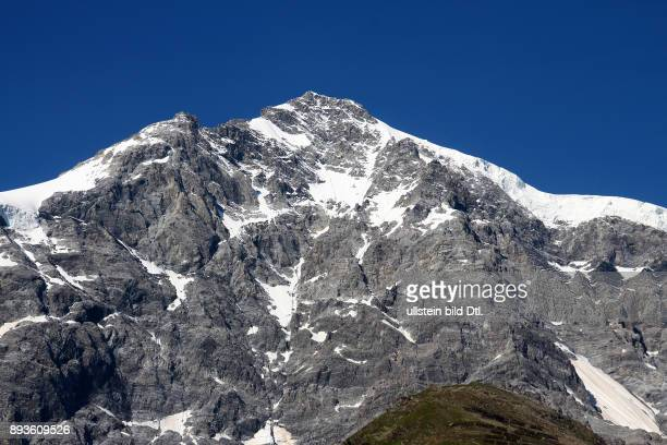 Ortlerspitze Ortler Sulden ist ein Bergdorf mit etwa 400 Einwohnern im Suldental im westlichen Teil Südtirols Es gehoert zur Gemeinde Stilfs liegt...