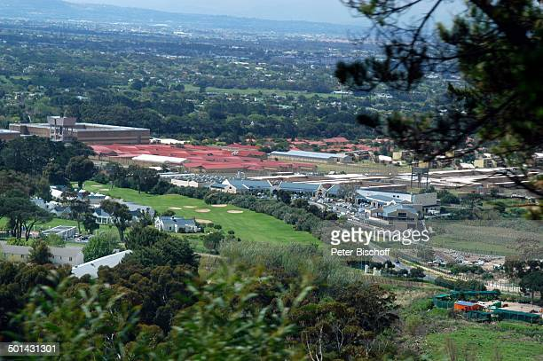 Ortschaft an der PanoramaStraße am Atlantischen Ozean von Kapstadt zum Kap der Guten Hoffnung Südafrika Afrika Reise NB DIG PNr 1299/2005