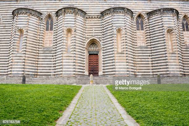 Orvieto, Terni, Umbria, Italy.