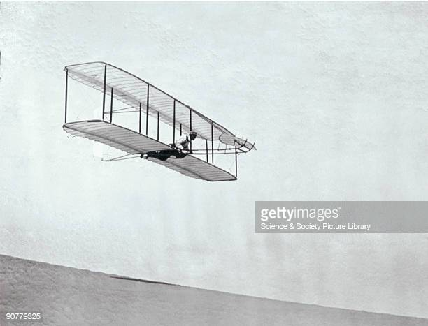 Orville Wright and his brother Wilbur were selftaught American aeroplane pioneers They carried out extensive research and testing with gliders in...