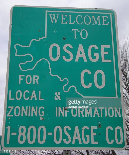 CONTENT] Osage County is the largest county in Oklahoma with 2251 square miles It is covered by the Osage Indian Reservation directly northwest of...