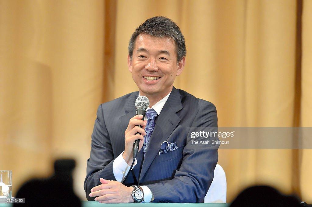Osaka People Vote In Referendum