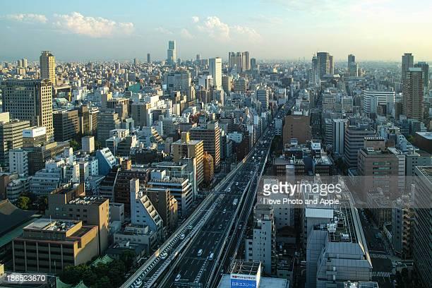 Osaka get the afternoon sun
