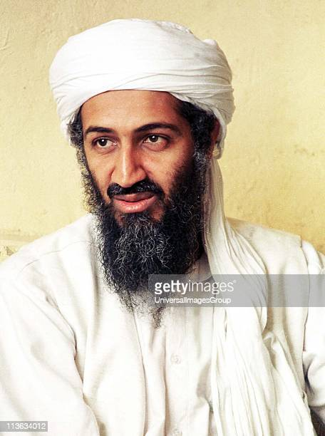 Osama bin Laden born March 10 1957 member of the prominent Saudi bin Laden family and the founder of the Islamic extremist organization alQaeda best...