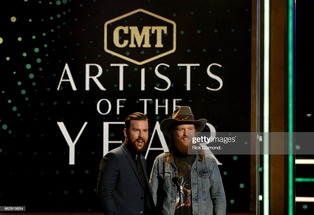 2017 CMT Artists Of The Year - Show