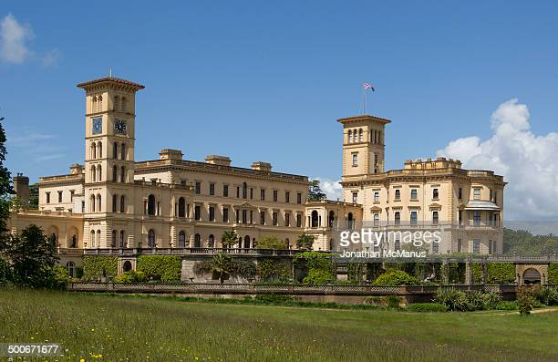 CONTENT] Osborne House dates from 1846 with later additions It was designed by Cubitt in collaboration with Prince Albert Queen Victoria and Prince...