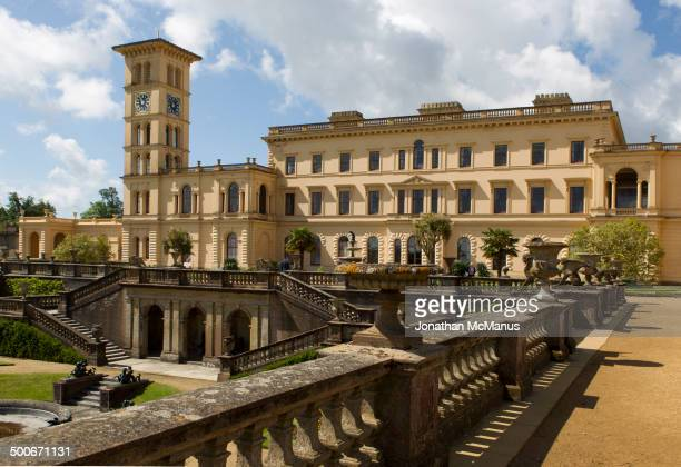 Osborne House was built as the summer residence of Queen Victoria and Prince Albert from 1846 with later alterations. It was designed by Cubitt in...