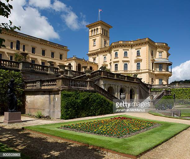 Osborne House was built for Queen Victoria for her and Prince Albert to have as a retreat in the country. The estate was purchased in 1845 and the...