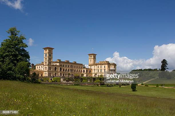 CONTENT] Osborne House was built in 1846 with later alterations for Queen Victoria and Prince Albert It was designed by Cubitt in collaboration with...