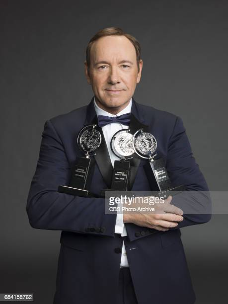 Oscar Golden Globe and Tony Awardwinning actor Kevin Spacey will host THE 71st ANNUAL TONY AWARDS live from the historic Radio City Music Hall in New...