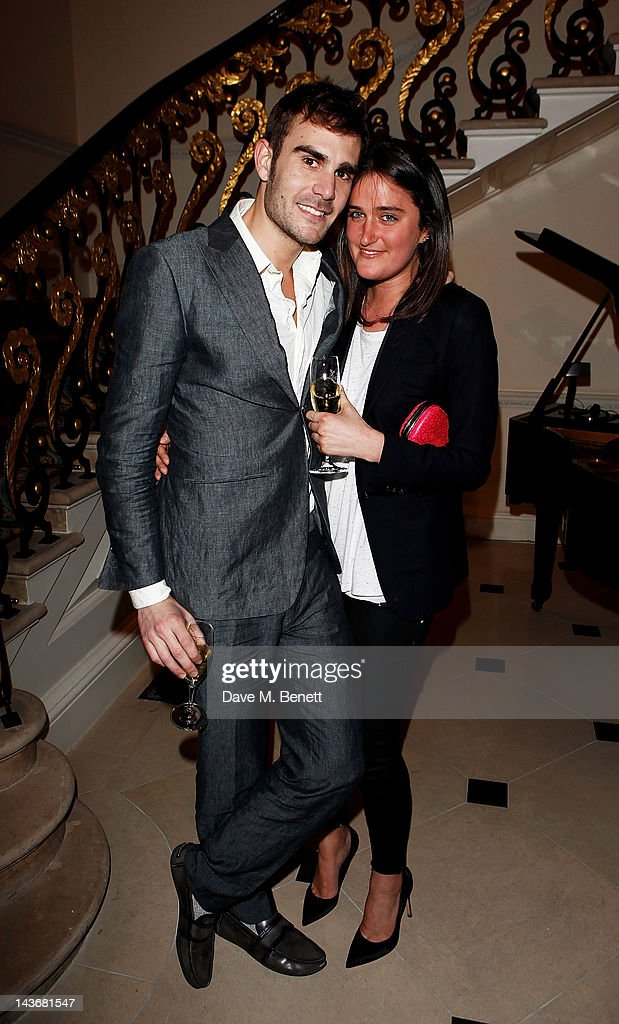 Tatler Jubilee Party With Thomas Pink At The Ritz - Inside