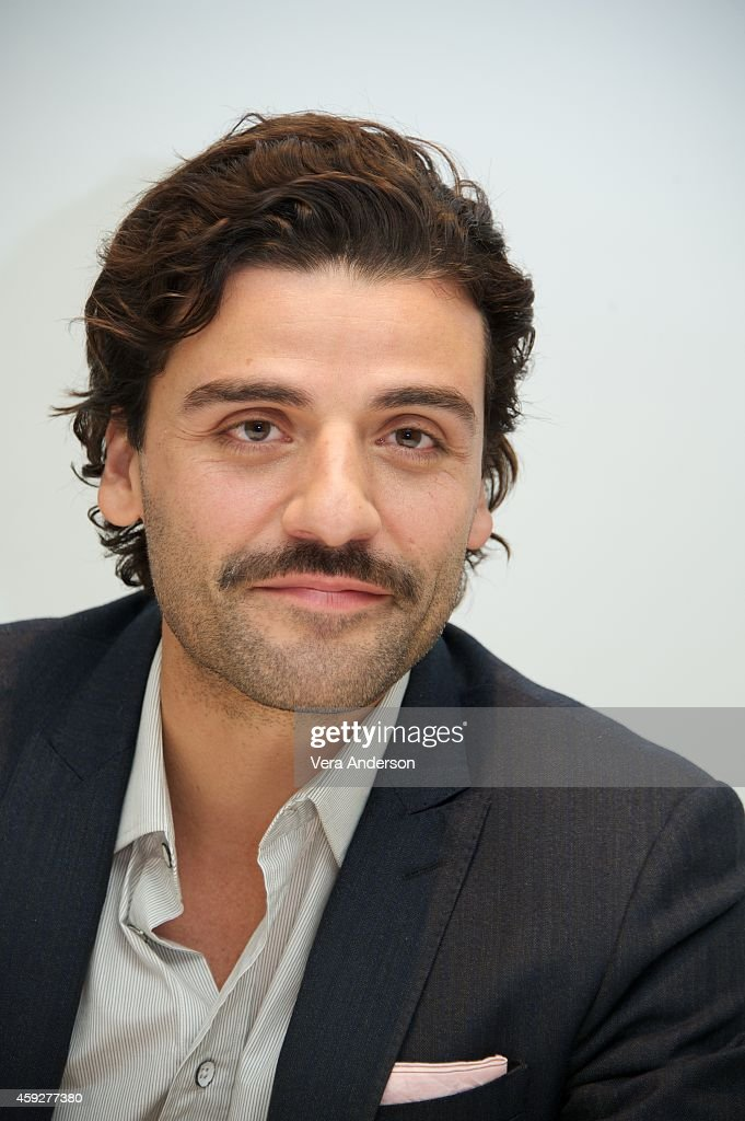 """A Most Violent Year"" Press Conference"