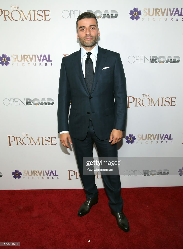 """The Promise"" New York Screening"