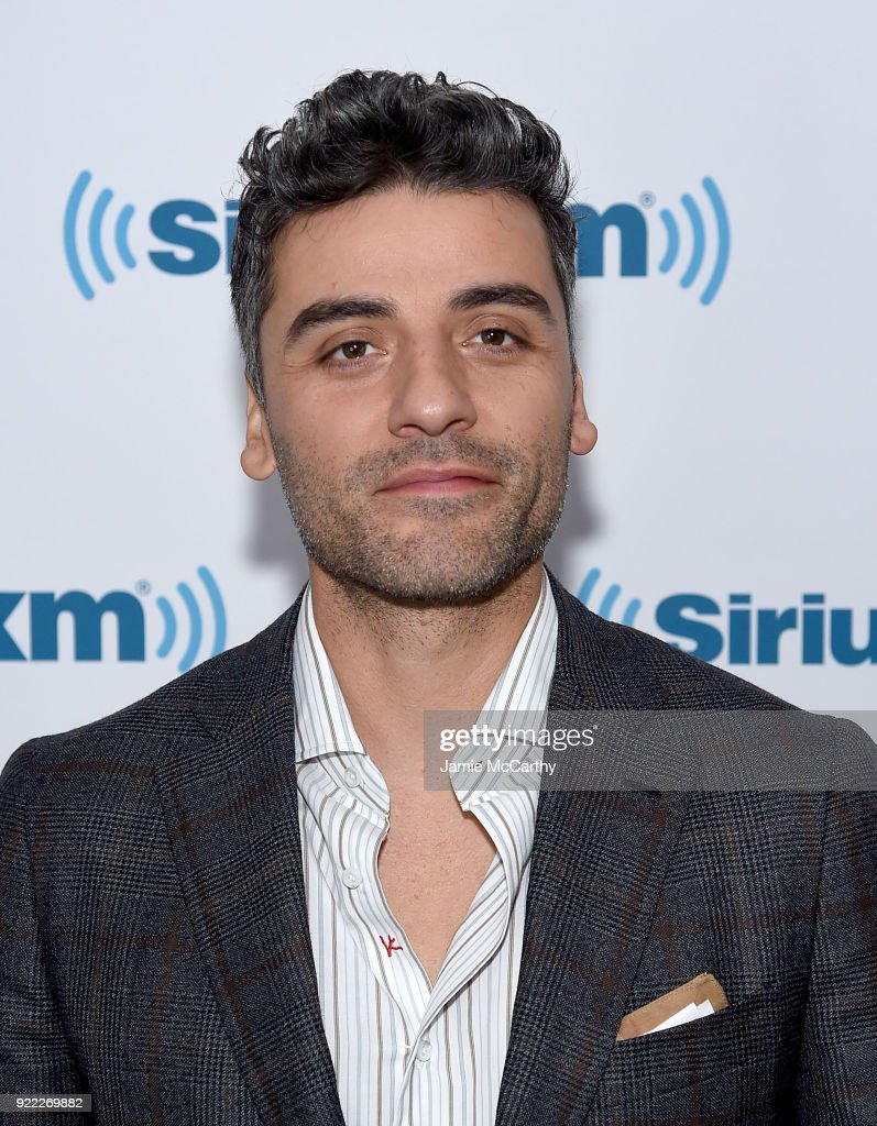 Celebrities Visit SiriusXM - February 21, 2018 : News Photo