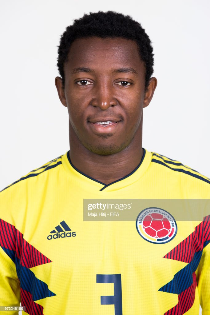 Colombia Portraits - 2018 FIFA World Cup Russia