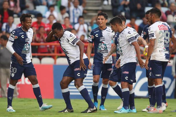 MEX: Pachuca v Atlas - Torneo Apertura 2019 Liga MX