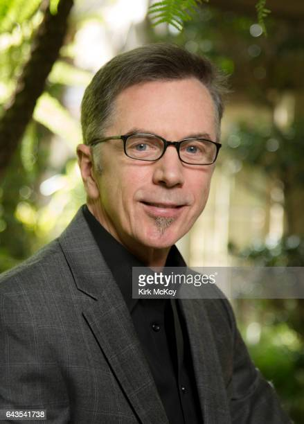 Oscar nominated sound mixer Kevin O'Connell is photographed for Los Angeles Times on January 30 2017 in Los Angeles California PUBLISHED IMAGE CREDIT...