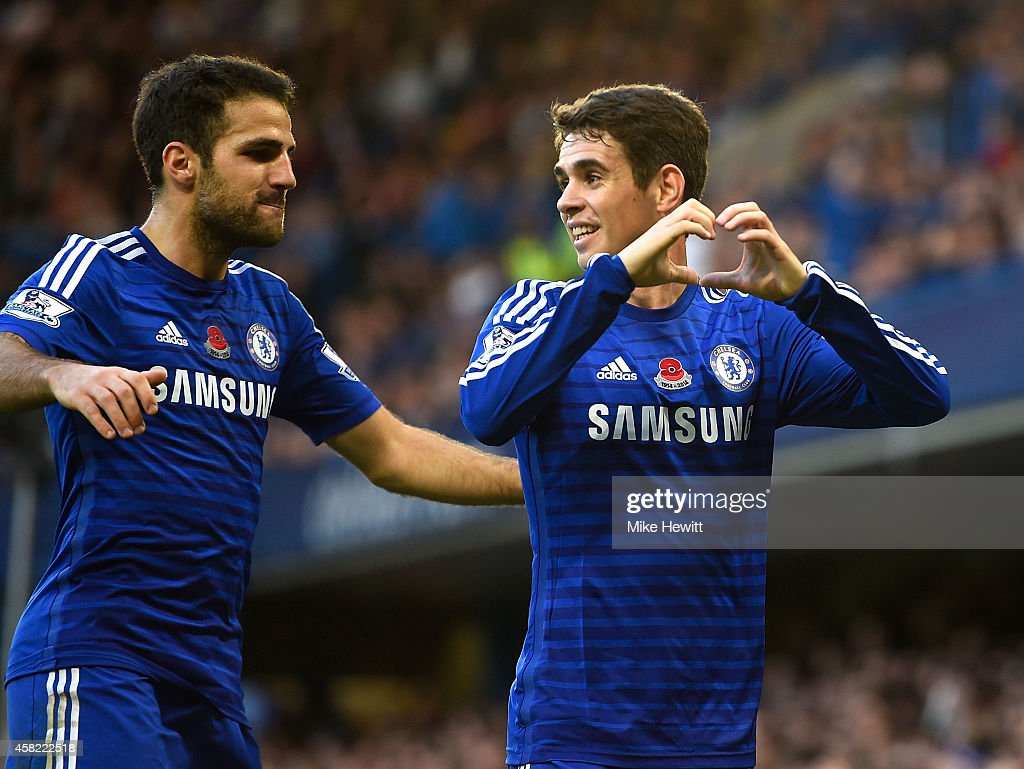 Chelsea v Queens Park Rangers - Premier League : News Photo