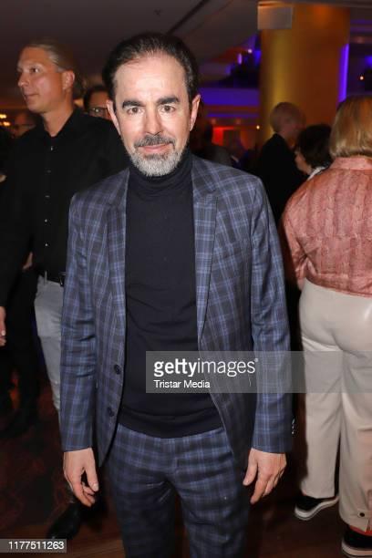 Oscar Ortega Sanchez attends the Hamburg Film Festival Opening at Cinemaxx Dammtor on September 26 2019 in Hamburg Germany