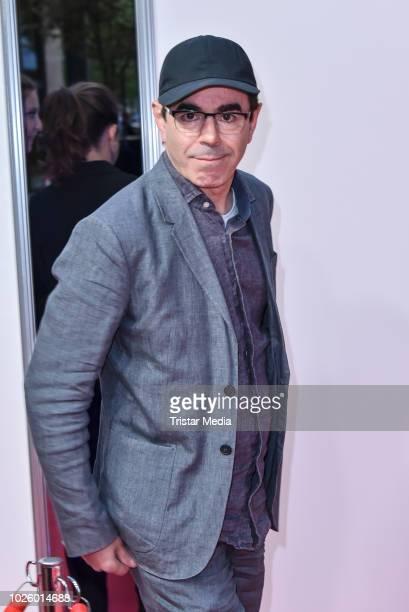 Oscar Ortega Sanchez during the Mazda Entertainment Night at Sheraton Berlin Grand Hotel Esplanade on August 31 2018 in Berlin Germany