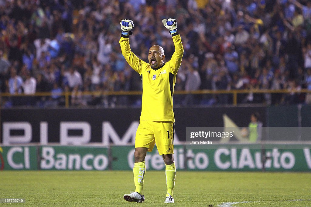 San Luis v Tijuana - Clausura 2013 Liga MX