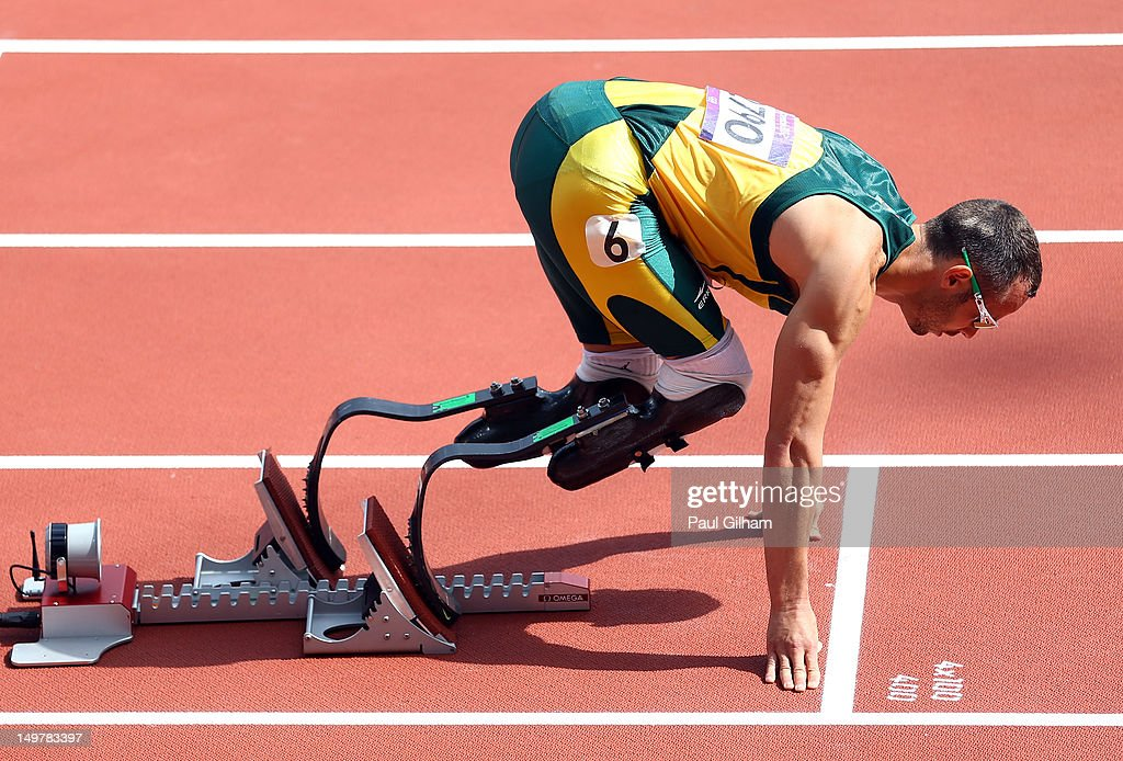 Olympics Day 8 - Athletics : News Photo