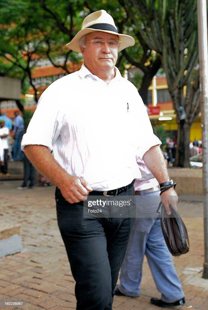 Henke Pistorius