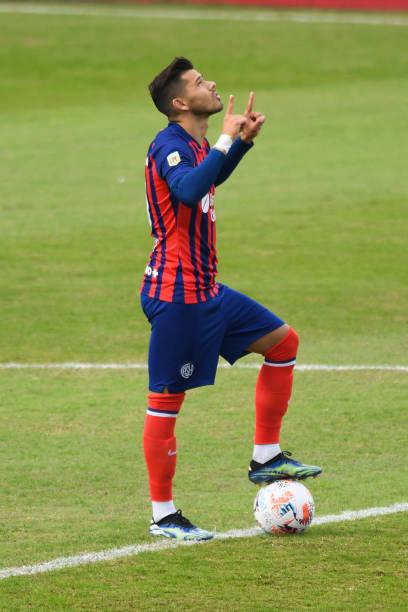 ARG: Racing Club v San Lorenzo - Copa de la Liga Profesional 2021