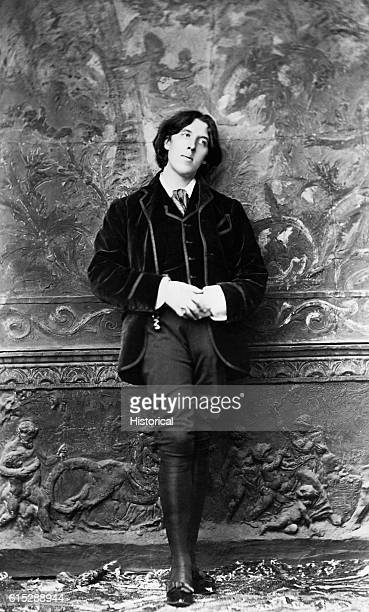 Oscar Wilde Irish writer and dramatist Wilde authored the novel The Picture of Dorian Grey and several plays including The Importance of Being...