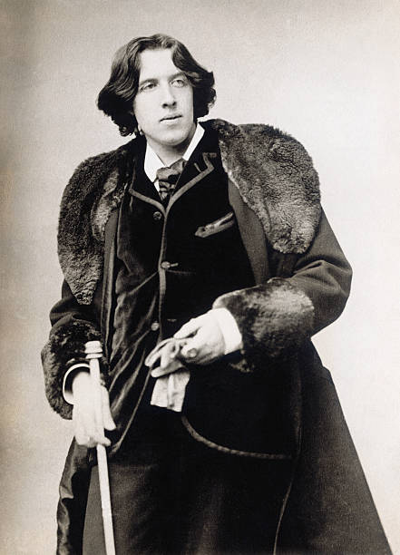 GBR: 3rd April 1895 - Oscar Wilde's Libel Trial Opened