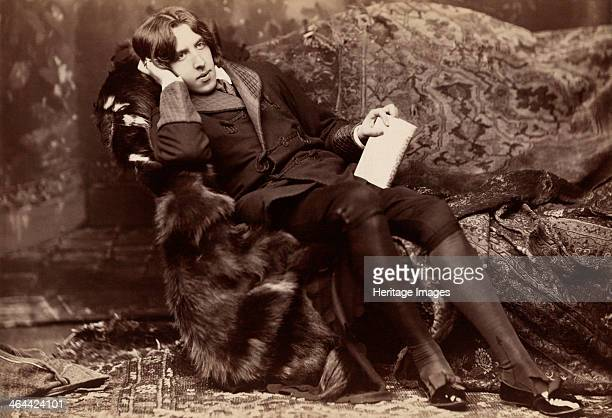 Oscar WiIde Irish writer wit and playwright 1882 Wilde was an exponent of art for art's sake His best known novel is The Picture of Dorian Gray He...