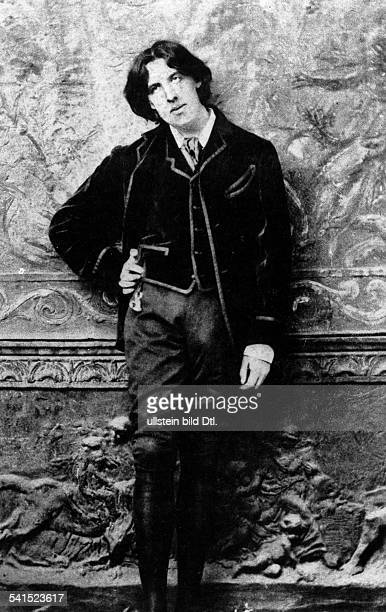 Oscar Wilde Oscar Wilde *16101854 Writer Ireland / Great Britain 1882