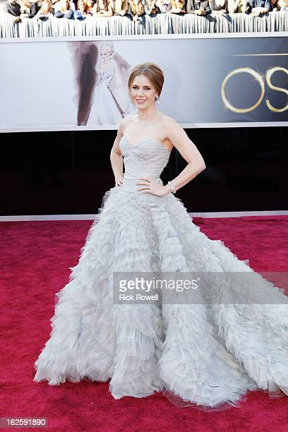 AWARDS RED CARPET ARRIVALS Oscars for outstanding film achievements of 2012 are being presented on Oscar Sunday February 24 at the Dolby Theatre at...